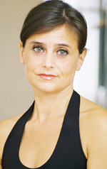 Gabriella Cimino Pilates Teacher