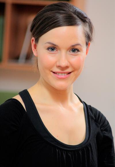 Elisabeth Pilates Teacher Pilates Center Vienna