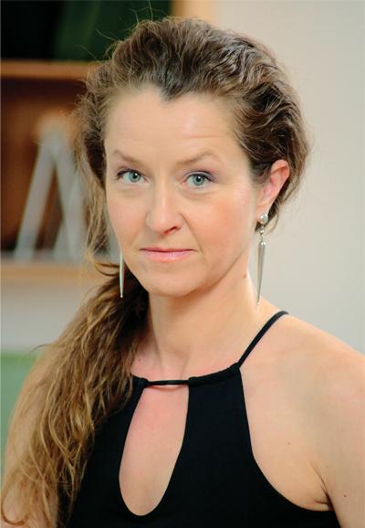 Silvia Pilates Teacher